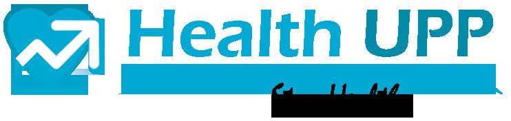 health upp logo