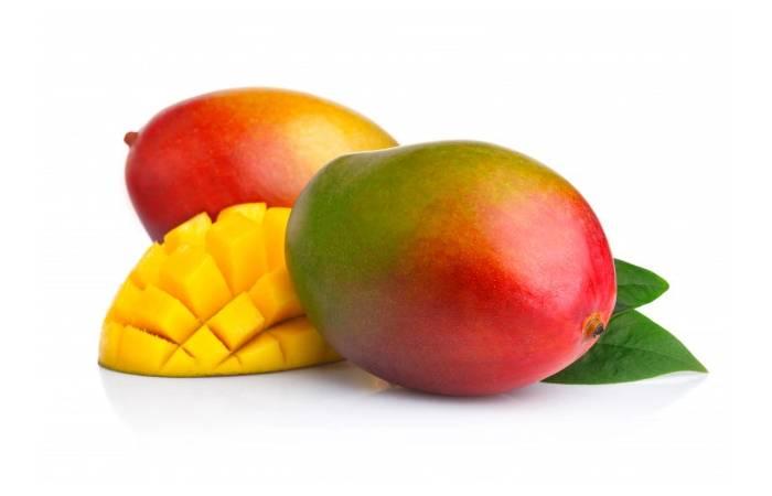 types of mangos