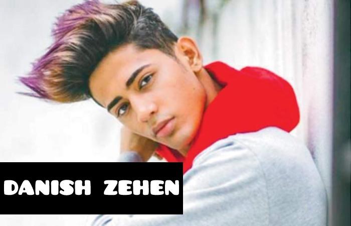 danishzehen