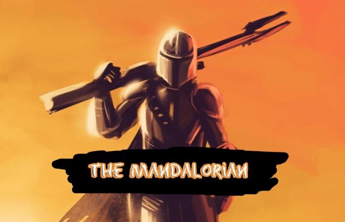 The Mandalorian Putlocker