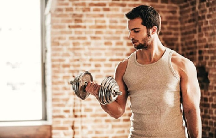 Best Biceps Workout At Home
