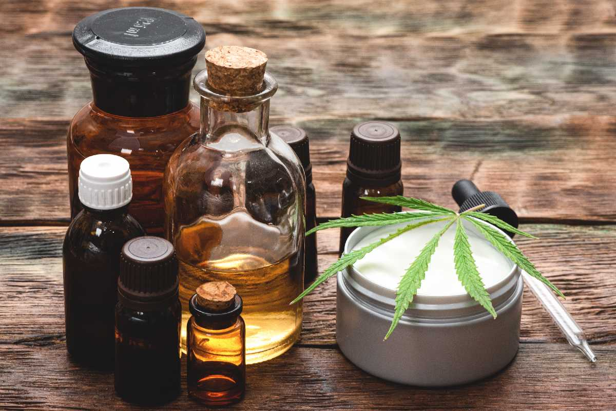 5 Reasons To Use Organic CBD Products